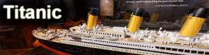 Tour Virtual del RMS Titanic